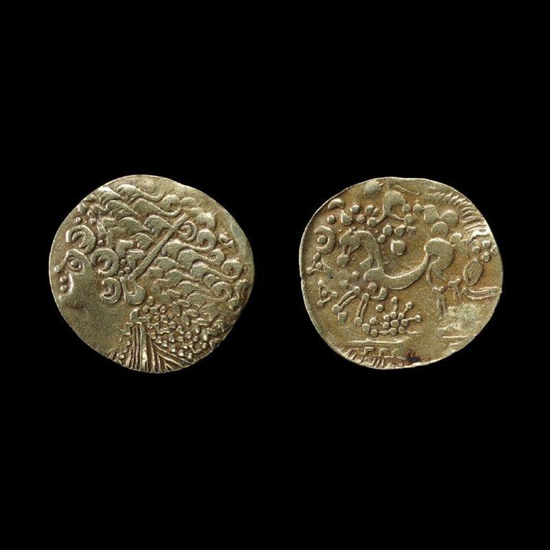 Fenny Stratford Coins