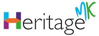 HeritageMK Logo