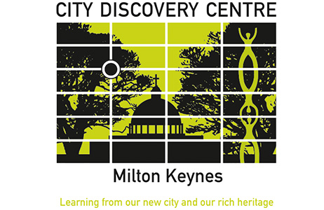 City Discovery Centre logo