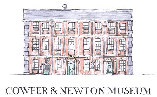 Cowper & Newton Museum logo