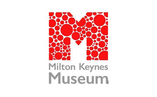 Milton Keynes Museum logo
